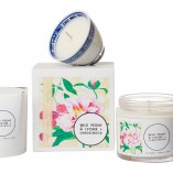 Peony Loobylou candles 9 scents for longevity