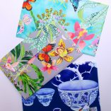 envelopes for silk scarves giftwrapping