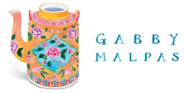 Gabby Malpas